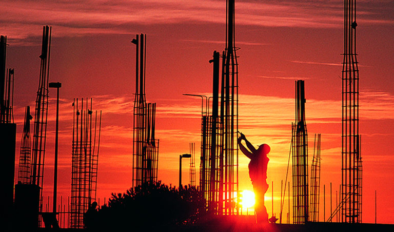 Central Florida Industrial Development and Sales Spike in Q1