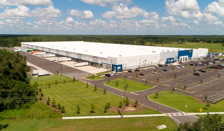 Colliers ranks I-4 Corridor among top industrial spots in U.S.