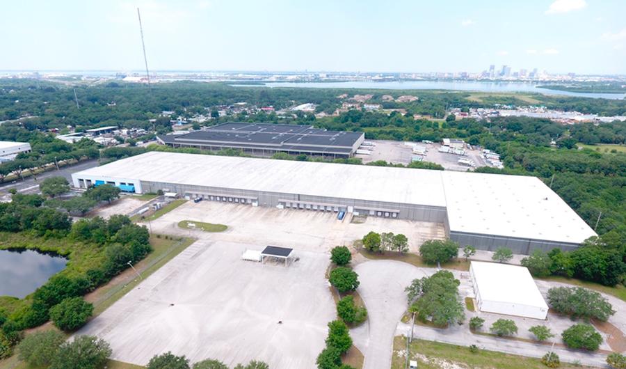 Market Spotlight: Tampa Bay Industrial
